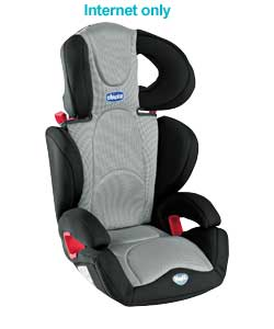 chicco Group 2 to 3 Car Seat - Romantic