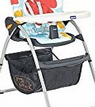 Chicco High Chair For The Baby Food Snacks Happy Hawaii 2007 (Italian version)