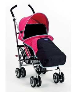 Chicco Winter London Stroller Pink Review Compare