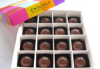 Chococo Caramel Kisses Chocolates