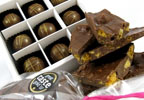 Chococo Milk Chocolate Heavenly Honeycombe Gift