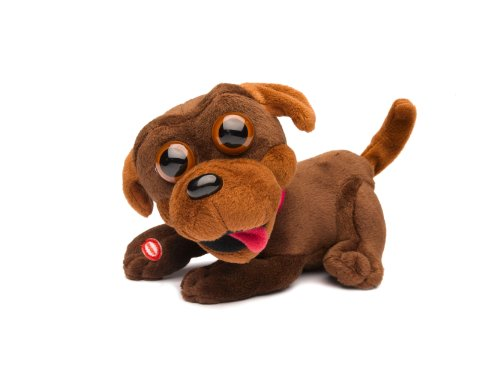 Funtime Gifts Chocolate Chops Pet Dog