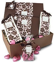 The Mothers Day Chocolate Hamper