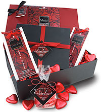 Valentine Chocolate Hamper