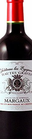 Chteau Les Eyquem Margaux French Red Wine 75cl Bottle