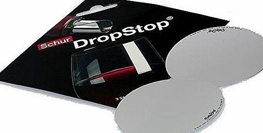 Cilio Eddingtons Drop Stop, Pack of 2