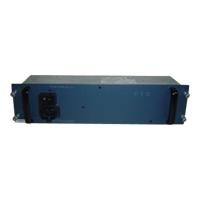 cisco - Power supply ( internal ) - 2.7 kW