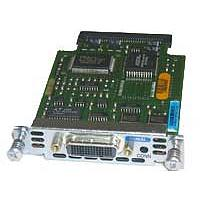 Cisco Systems 1-port Serial WAN Interface Card...