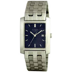 Mens Quartz Bracelet Watch BH1050 52LW