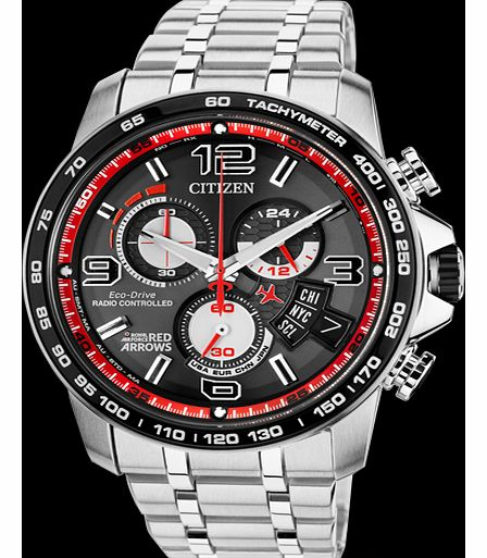 Red Arrows 50th Anniversary Mens Watch