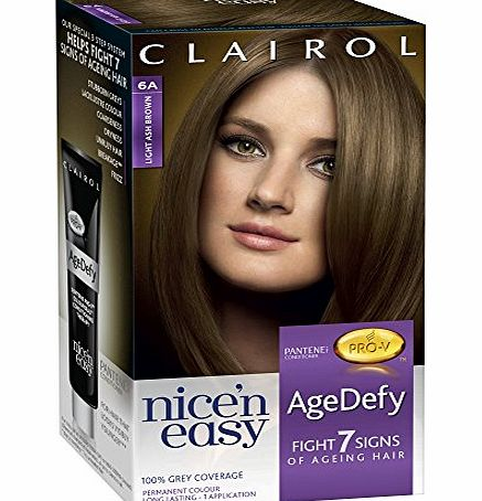 Age Defy Color To Download Review Clairol Age Defy   Dark Brown Hairs ...