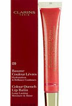 Colour Quench pink Jaipur lip gloss