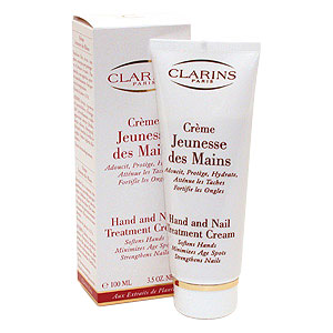 Hand And Nail Treatment Cream - size: 100ml