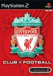 Club Football Liverpool PS2