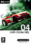 Codemasters Colin McRae Rally 04 PC