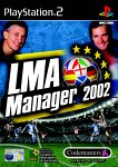 LMA Manager 2002 for PS2