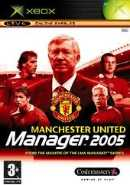 Manchester United FC Manager PS2