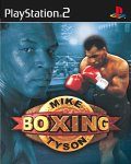 Mike Tyson Heavyweight Boxing for PS2