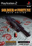 Soldier of Fortune Gold Edition (PS2)