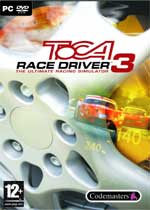 Codemasters TOCA Race Driver 3 PC