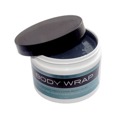 Personal SPA Body Wrap - Replacement Clay x1