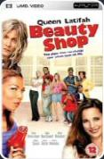 COL-T Beauty Shop UMD Movie PSP