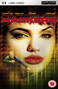 COL-T Hackers UMD Movie PSP