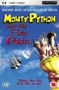 COL-T Monty Python And The Holy Grail UMD Movie PSP