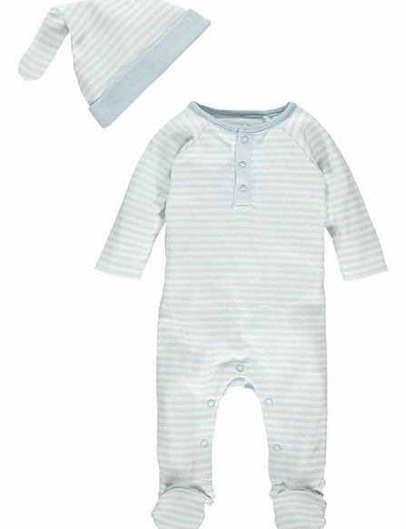 Coleen Cool Candy By Coleen Baby Boys Two Piece Stripe