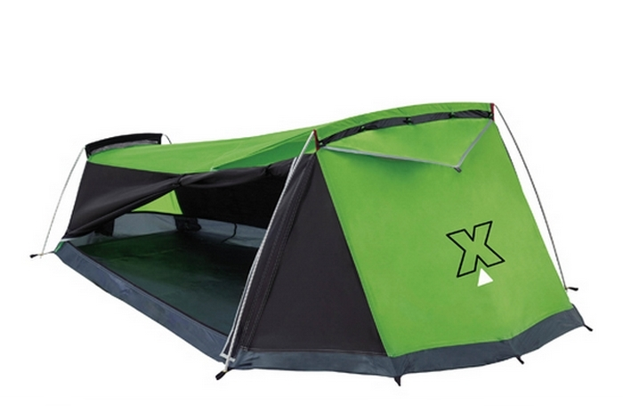 Rigel X2 Tent - 1 - 2 Person