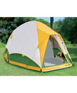 Squall Ridge 6 Person Dome Tent