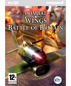 Wings Battle Of Britain - PC Game - 12