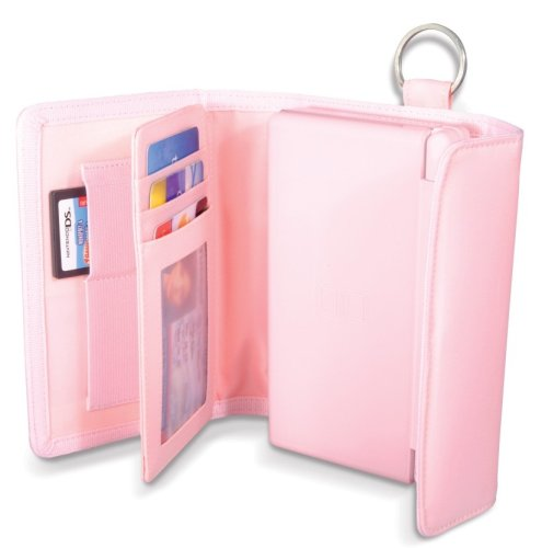 Pro Folio Case and Wallet - Pink