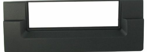 Connects 2 Facia Panel for BMW 5 Series E39 - Black