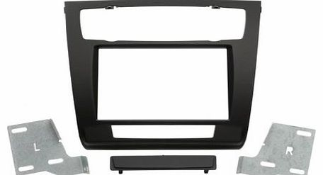 CT23BM05 BMW 1 Series 2004> Double Din Fascia Fitting Kit