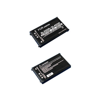 Lithium-ion Battery BP780S