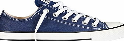 Converse Chuck Taylor All Star Core Ox Ua, Unisex Adults Trainers, Navy, 11.5 UK (46 EU)