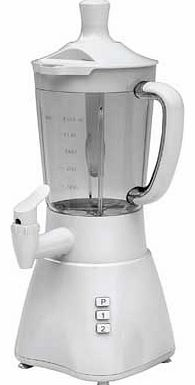 Cookworks XJ-13408 Smoothie Maker - White