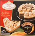 Coppenwrath and Weise Baileys Cheesecake (500g)