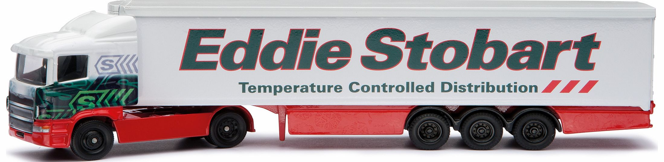 Eddie Stobart Super Hauler Fridge