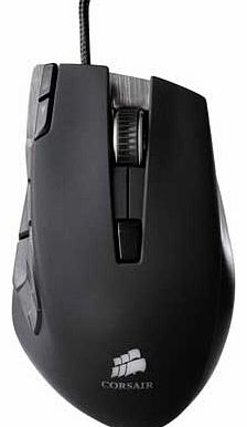Vengenace M95 MMO/RTS Laser Gaming Mouse