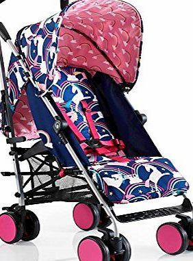 Cosatto  Supa Go Stroller (Magic Unicorns)