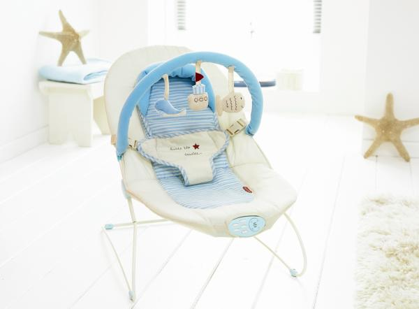 Cosatto Lullaby Vibrating & Musical Bouncer