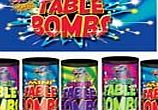 Cosmic Mini Table Bombs 5 Pack