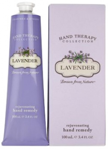 CRABTREE and EVELYN LAVENDER REJUVENATING HAND