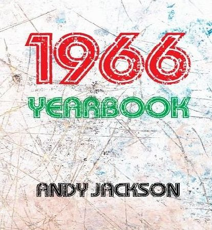 Createspace Independent Publishing Platform The 1966 Yearbook - UK: Interesting book with lots of facts and figures from 1966 - Unique birthday present or anniversary gift idea!