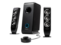 I-Trigue 3000 - PC multimedia speaker system