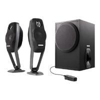 I-Trigue 3220 speakers