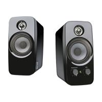 creative Inspire T10 - PC multimedia speakers -