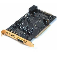Creative Labs Creative SoundBlaster X-Fi Fatal1ty FPS with